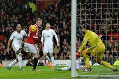 Зірка 'Манчестер Юнайтед' забив геніальний гол п'ятою: відео шедевра