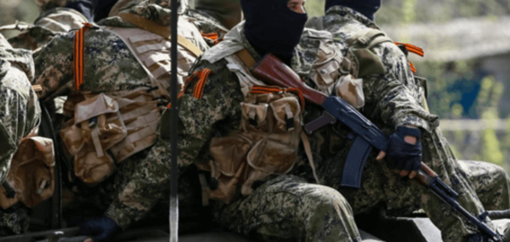 Шок и отчаяние: опубликованы переговоры террористов после ликвидации диверсантов 'Росича'