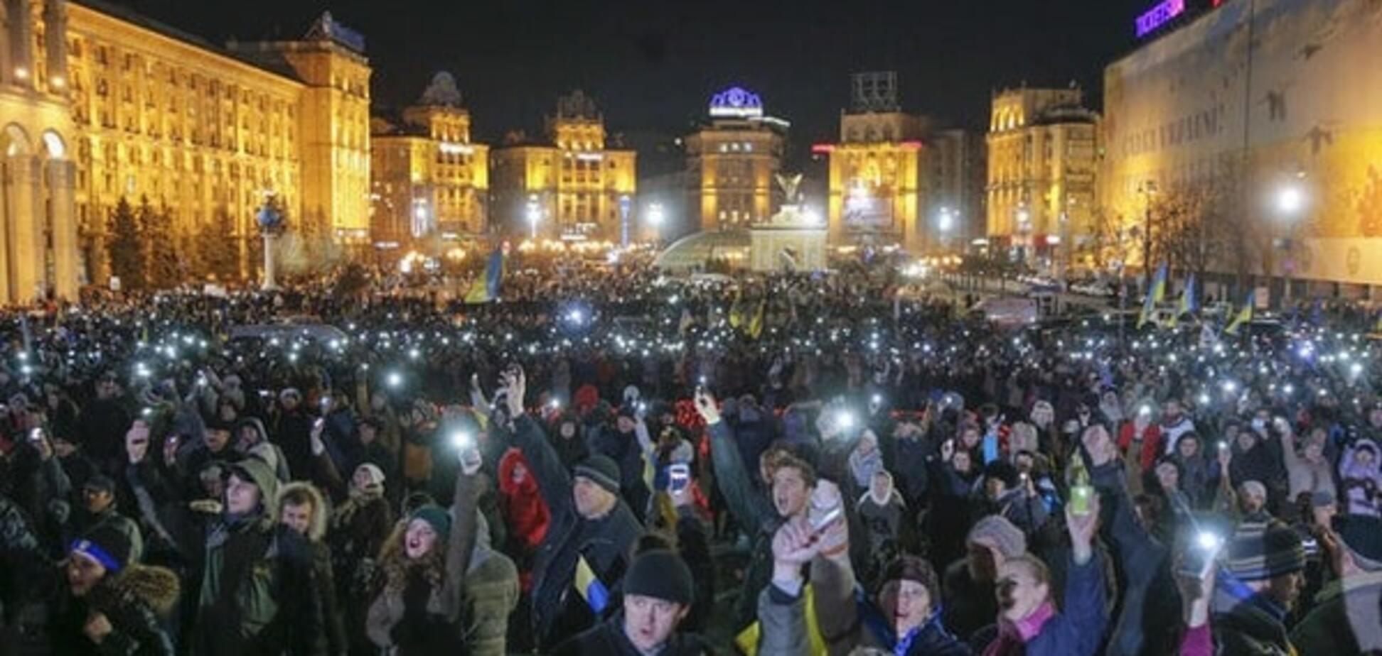 Як Україні планувати майбутнє