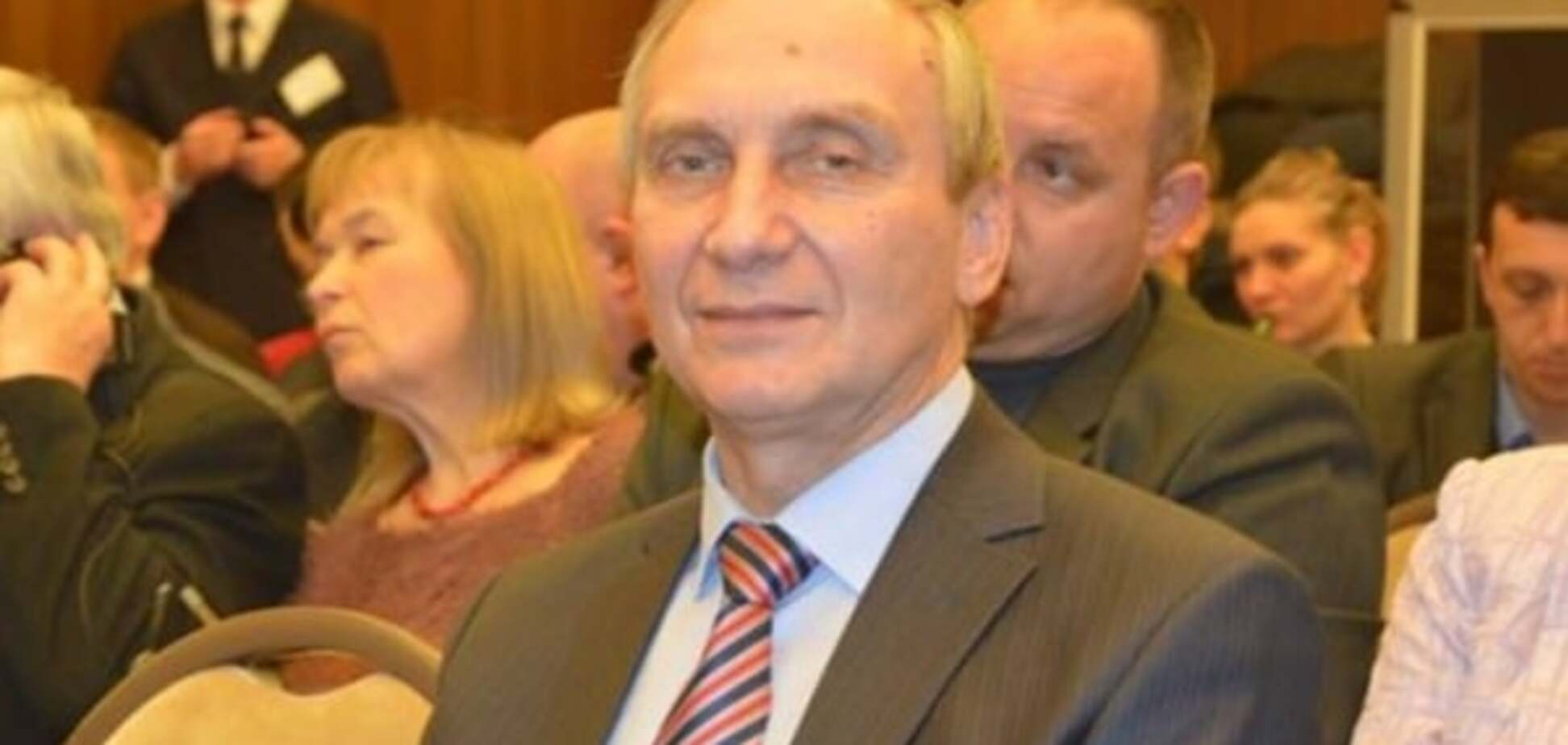 Террористы 'ДНР' похитили известного ученого - Казанский
