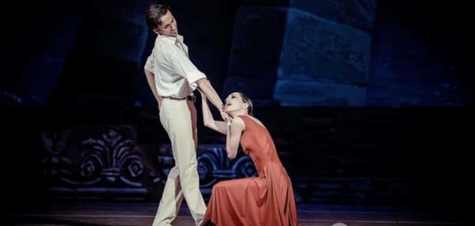 Жена Яценюка, Захарова и Дикусар пришли посмотреть на мировых звезд балета в Киеве