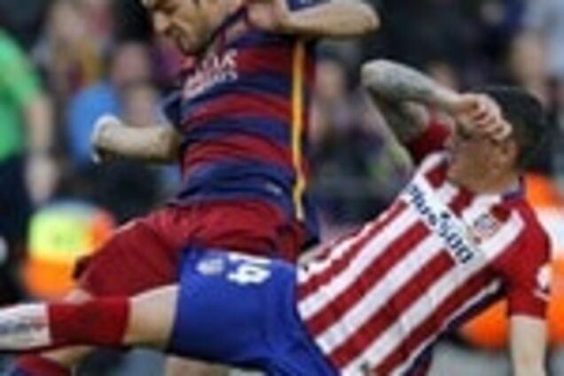 Атлетико – Барселона: прогноз букмекеров на матч чемпионат Испании