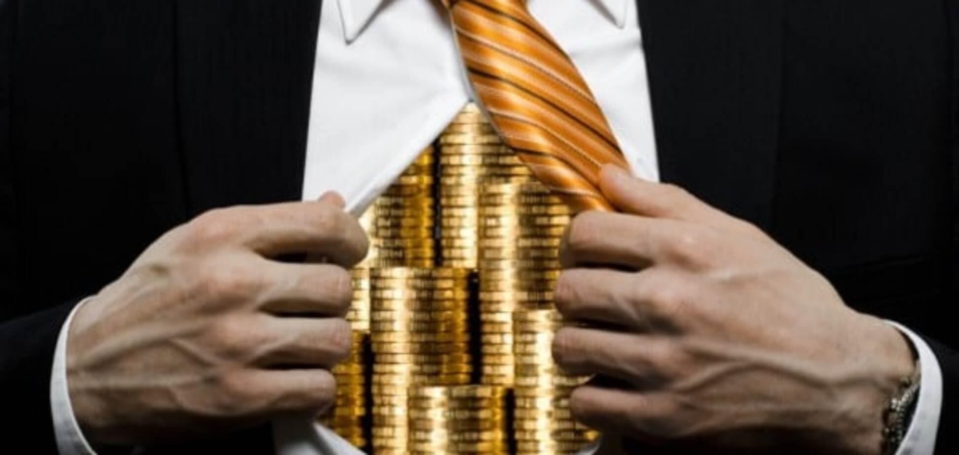 Золотой фонд человечества: названы десять самых богатых людей в истории