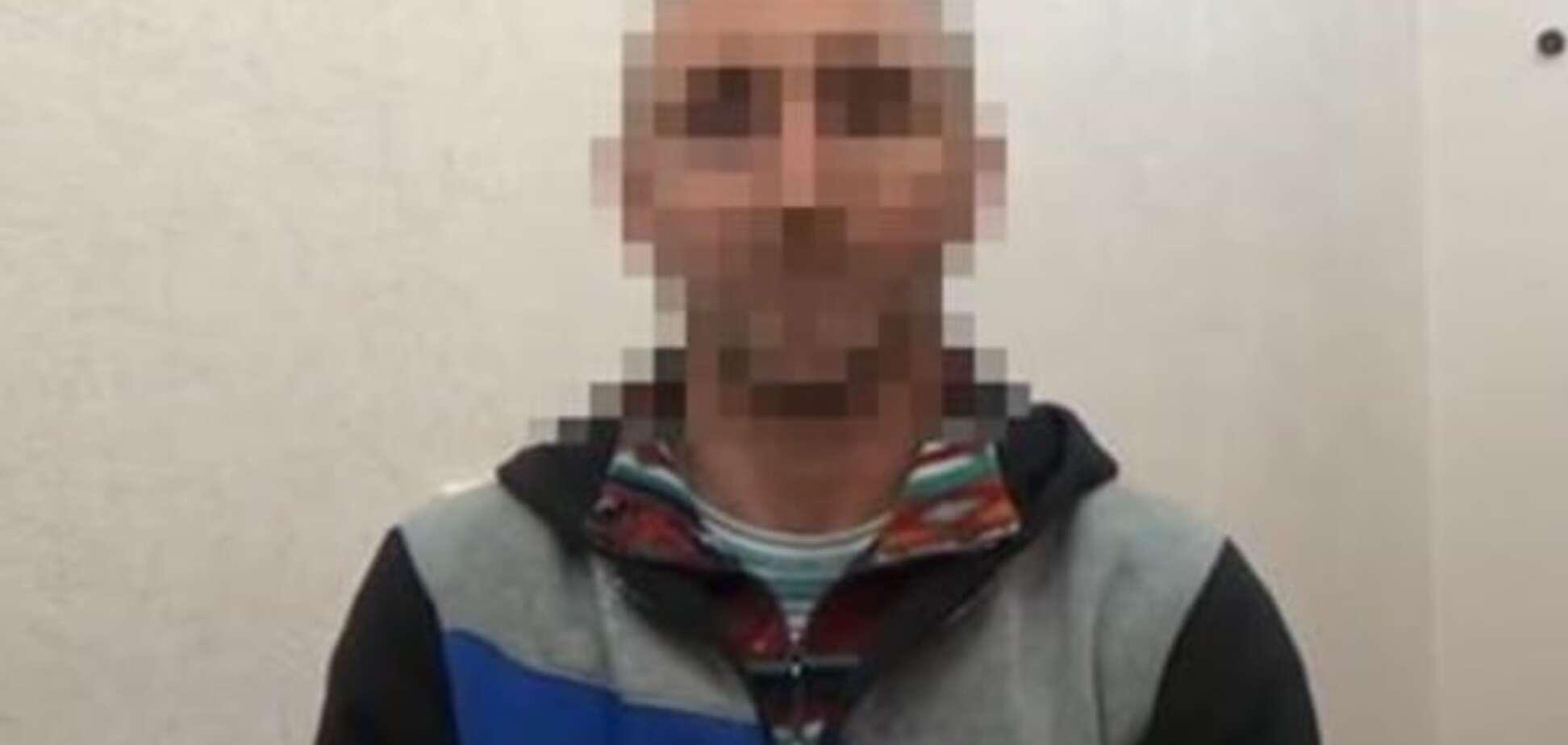 Террорист 'ЛНР' рассказал о российском 'Атамане' с Донбасса. Видеофакт