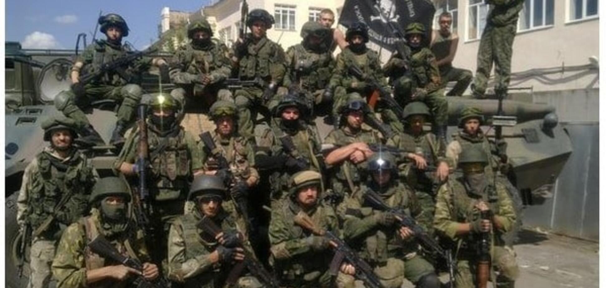 Колишніх терористів 'ДНР' вербують в регулярну російську армію - розслідування