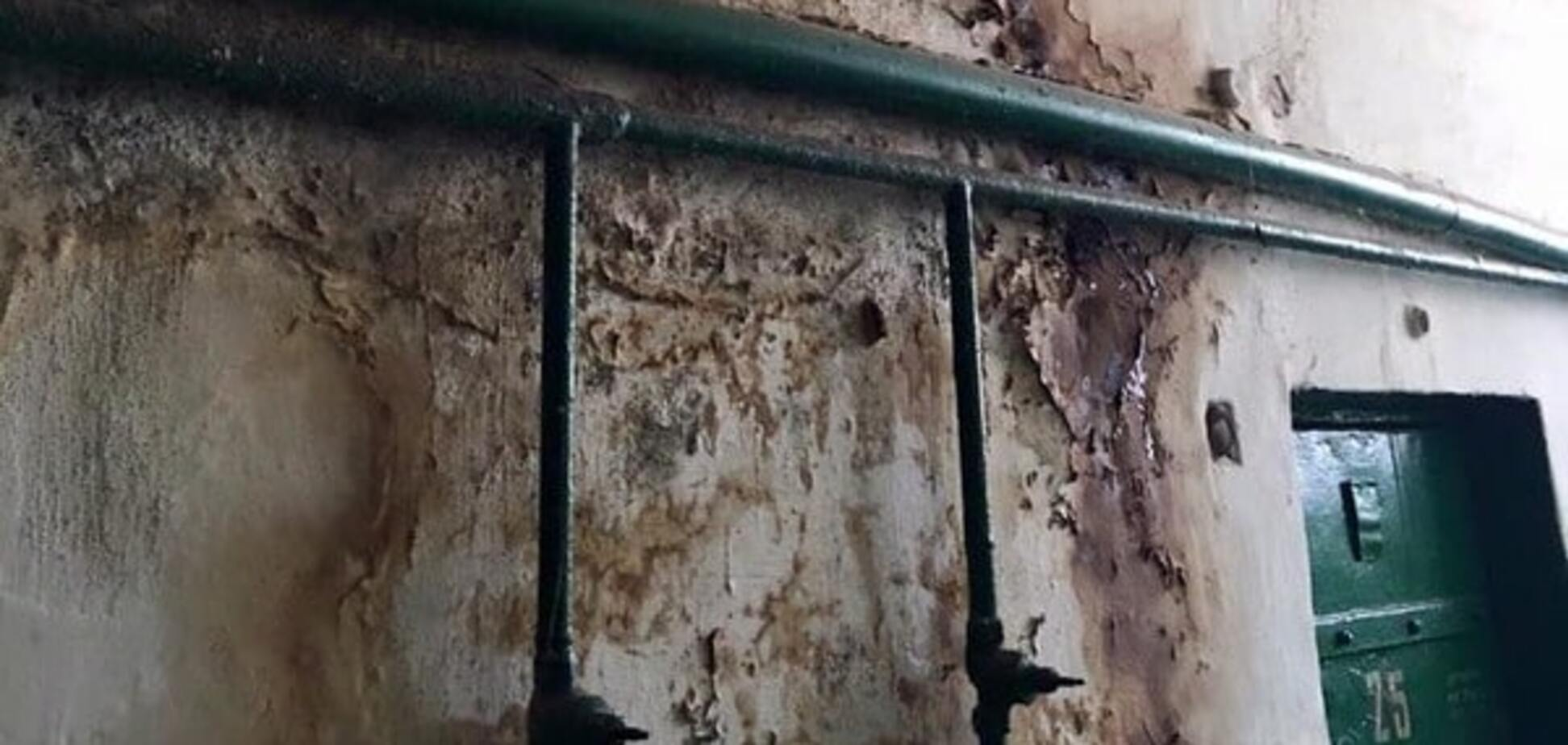 Київський СІЗО. Чому люди вмирають 'в гостях у Діда Лук'яна'