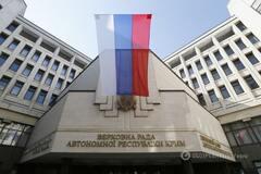 История аннексии: в сети показали неонацистов среди наблюдателей на 'референдуме' в Крыму