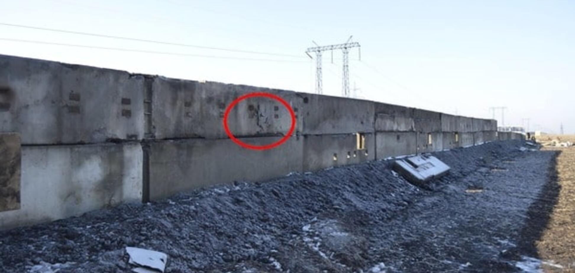 Штаб АТО показал последствия обстрела террористами 'Марьинки': опубликованы фото и видео