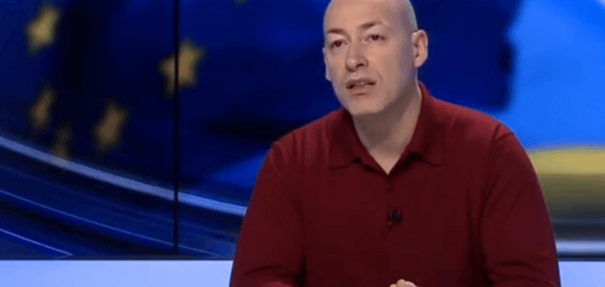 Гордон о Минске-2: зачем Украина ведет переговоры с бандитами?