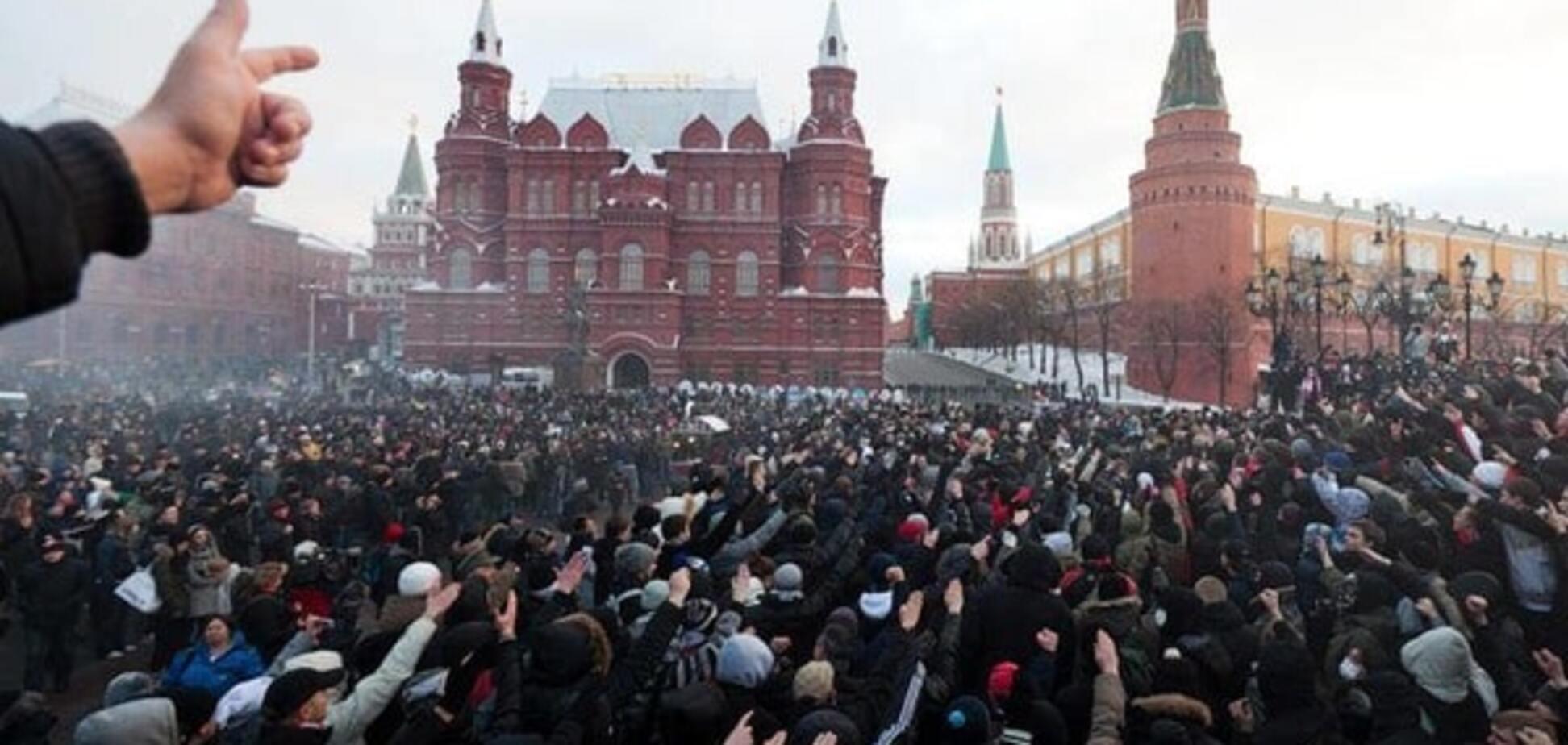 От революции до оккупации. Что ждет Россию в 2016-м?
