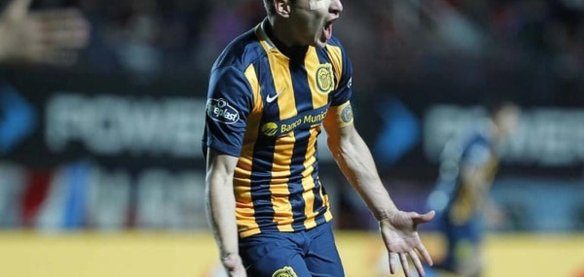 'Динамо' погодило трансфер голеадора Латинської Америки