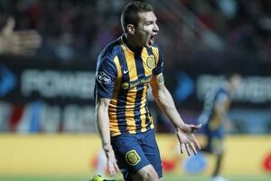'Динамо' согласовало трансфер голеадора Латинской Америки