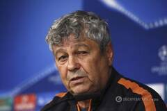 Луческу согласился покинуть 'Шахтер' - СМИ