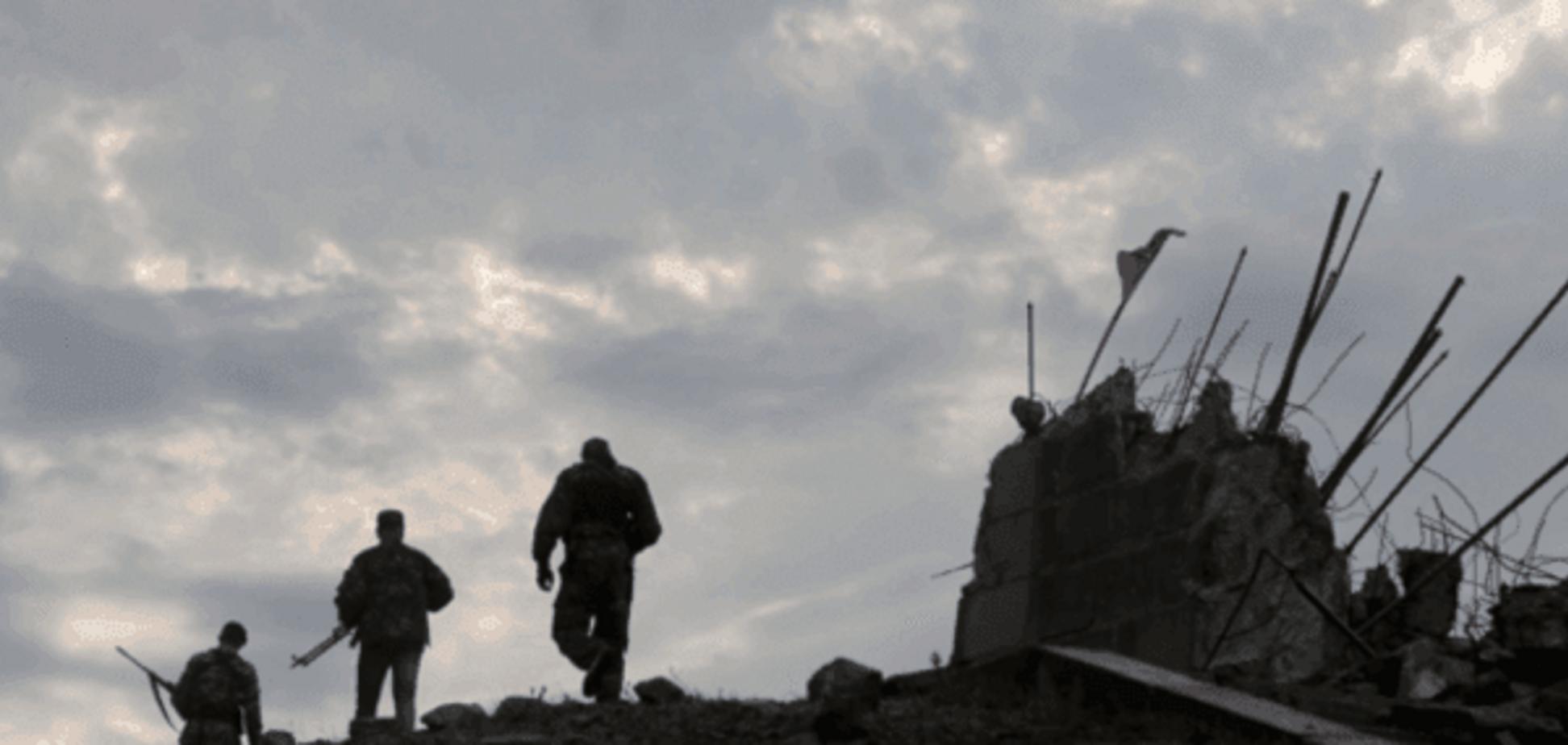 Палят куда вздумается: Тымчук рассказал об отсутствии дисциплины у террористов на Донбассе