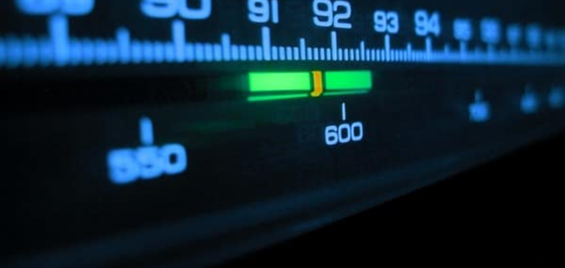 Кириленко: у радиостанций без украинских песен нужно отбирать лицензии