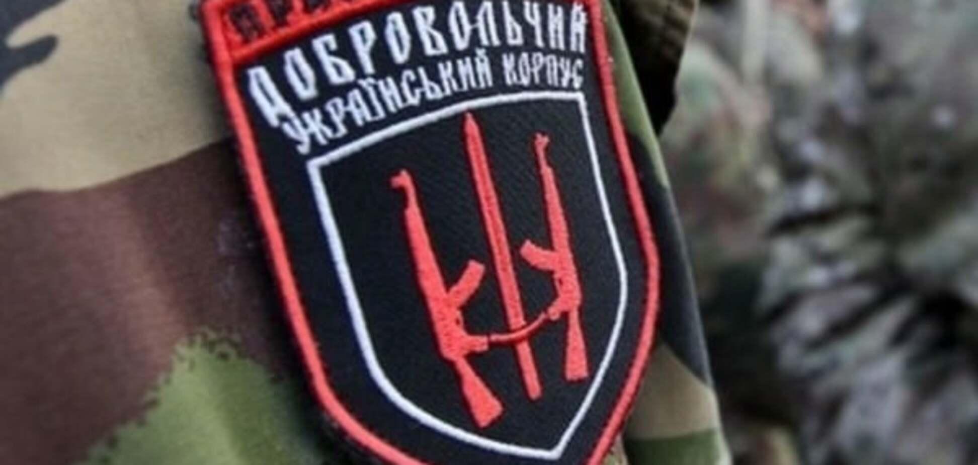 У СБУ викликали на допит членів 'Правого сектора' через блекаут в Криму