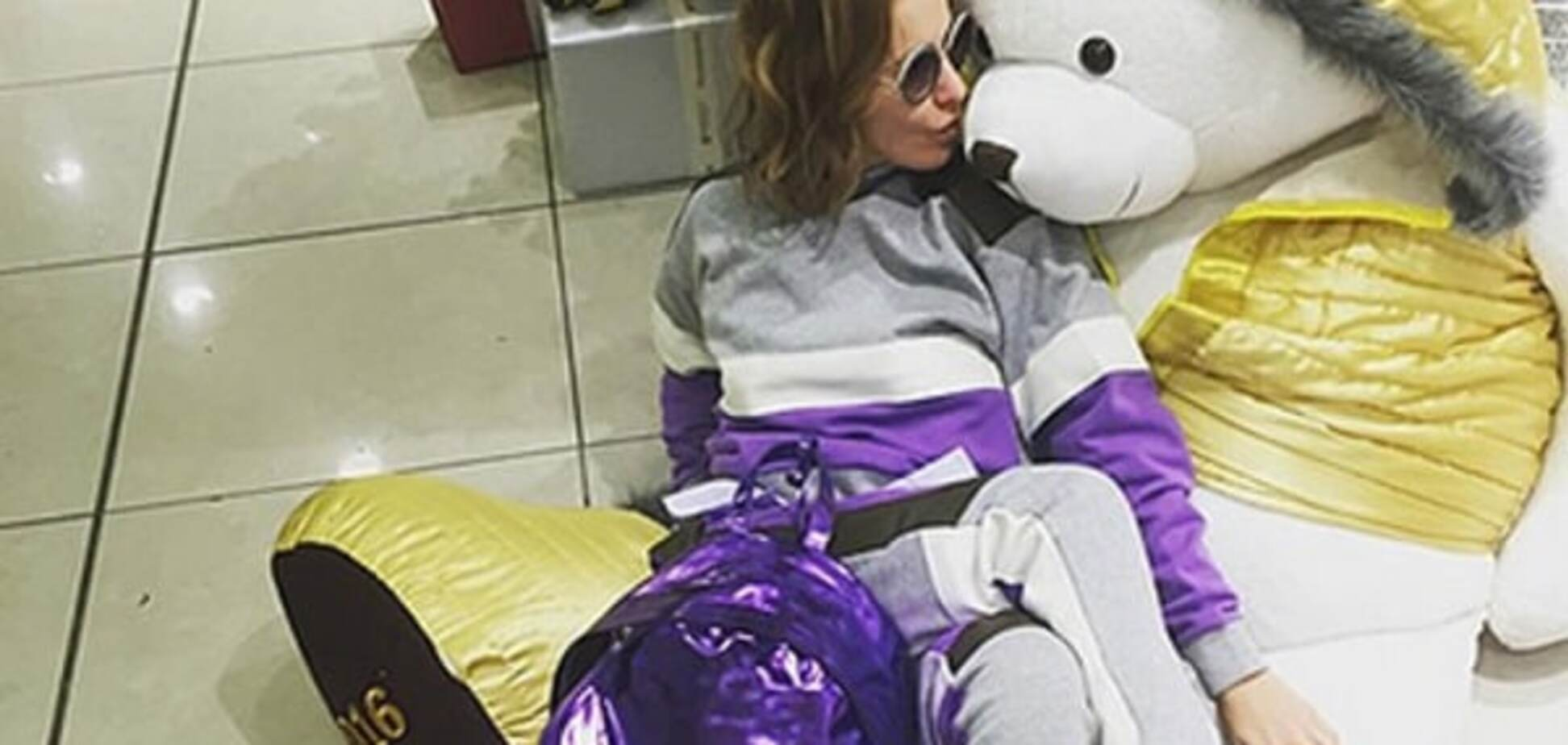 Instagram звезд: что делали селебрити в первые дни Нового года
