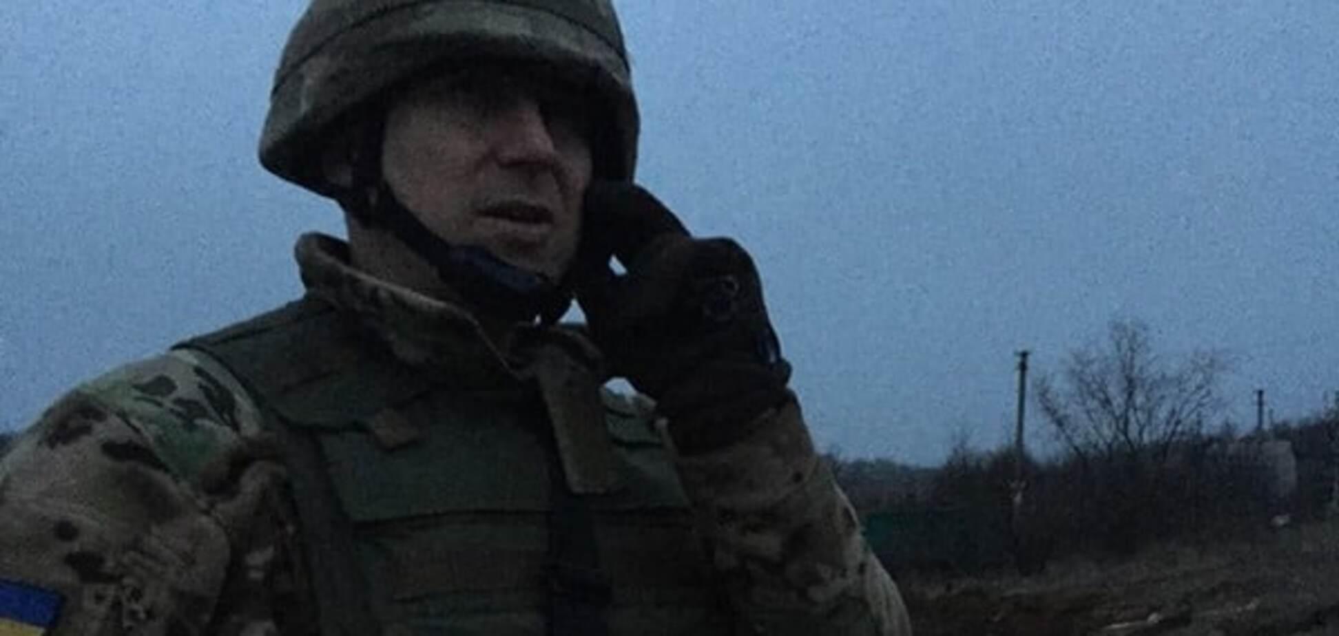 Аброськін розставив крапки над 'і' щодо затримання терориста 'Худого'