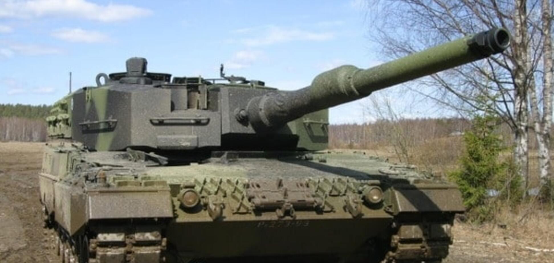 Терористи на Донбасі і не думають відводити танки і артилерію - розвідка