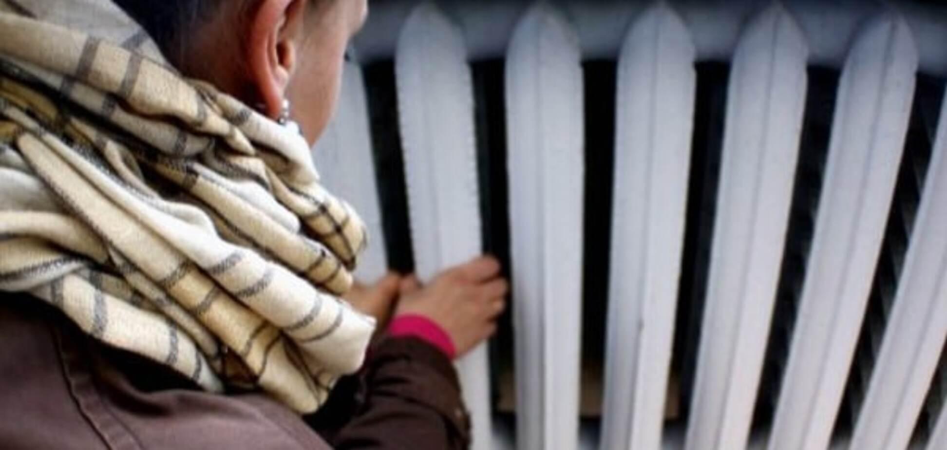 Террористы вторую зиму подряд оставили жителей Первомайска без отопления