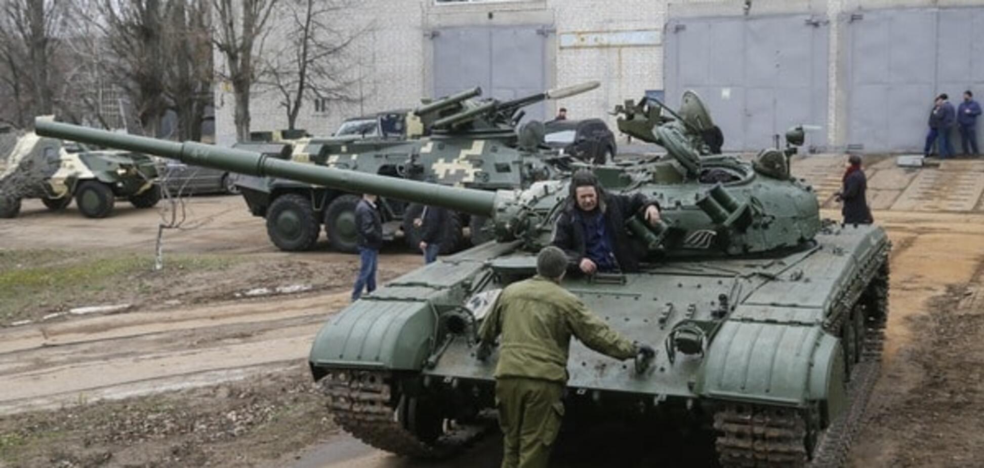 Знову за старе: терористи подвоїли кількість обстрілів на Донбасі