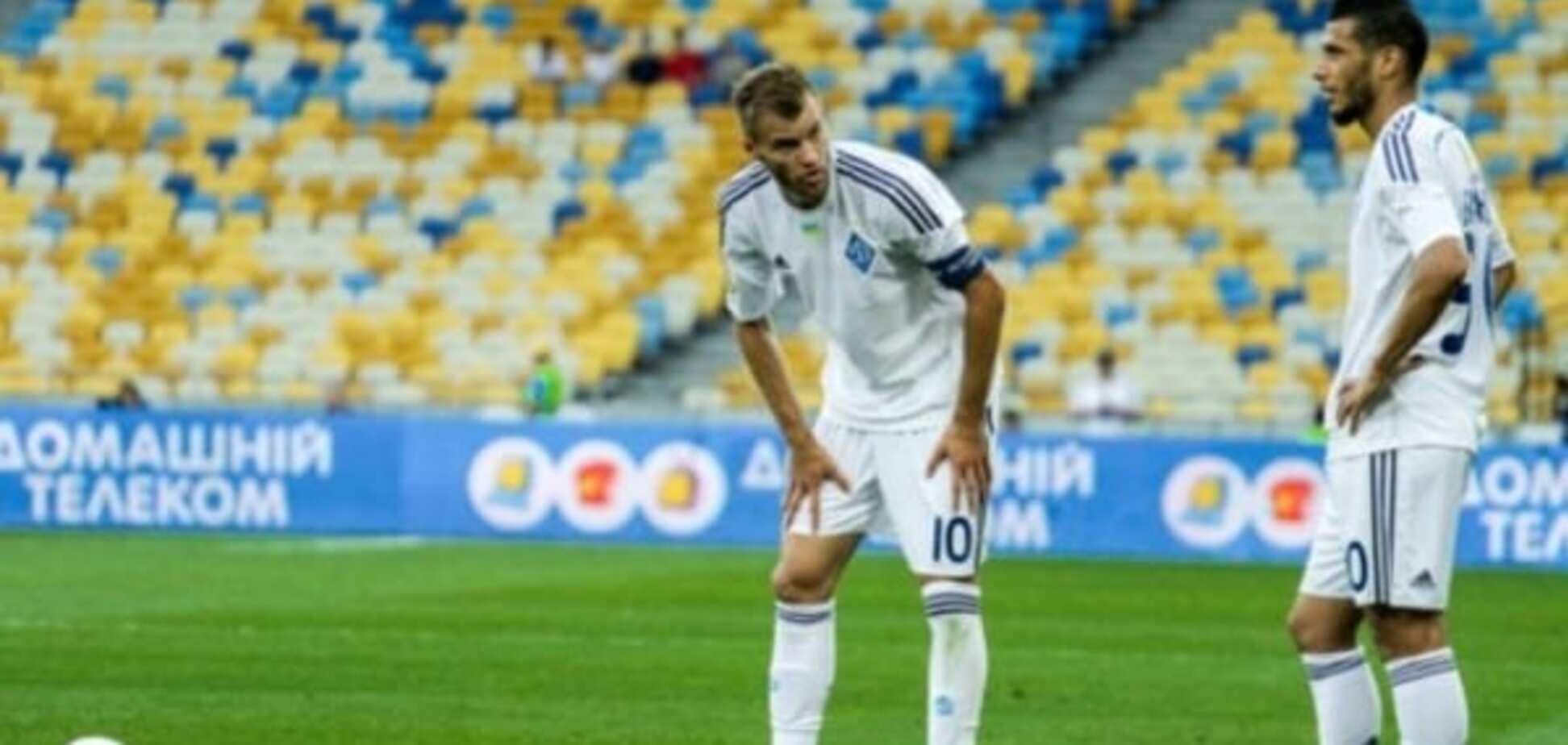 Найдорожчий легіонер 'Динамо' погодив відхід з клубу