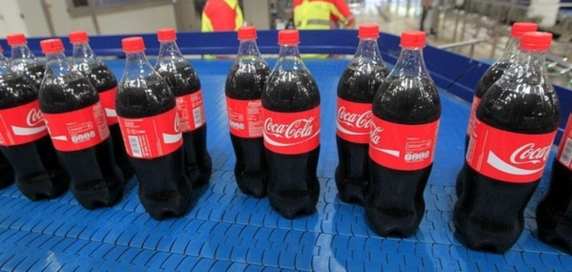 Посольство України в США прокоментувало кримський скандал з Coca-Cola
