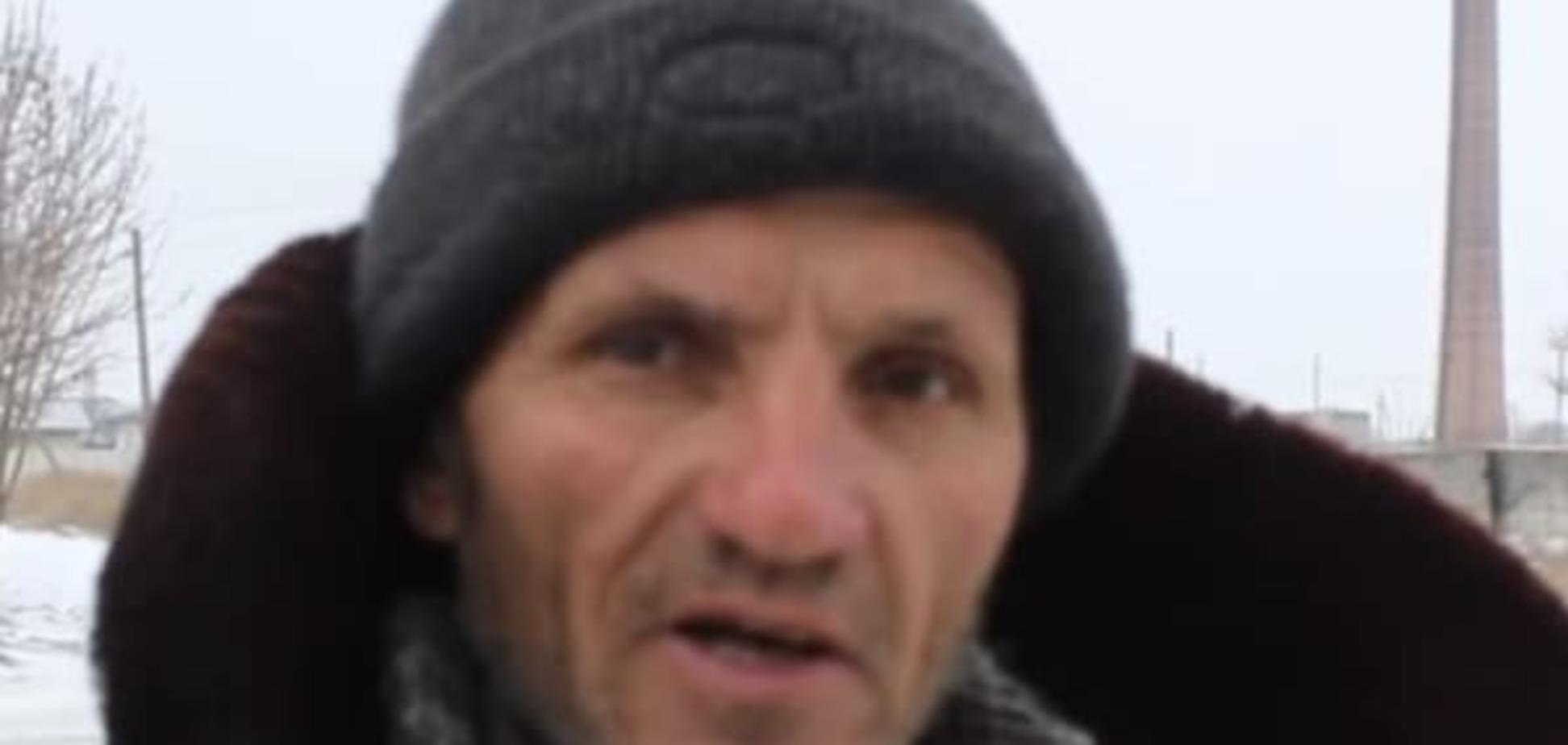 Спасибі Путіну! РосЗМІ 'знайшли' жителів Генічеська, вдячних Росії
