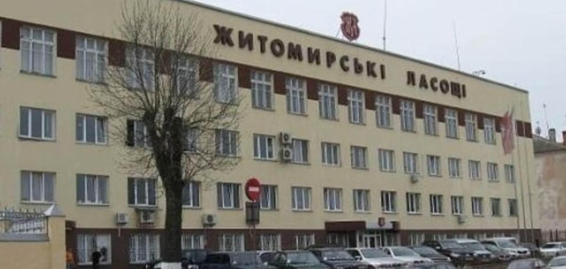 Шокіна і Грицака попросили втрутитися в конфлікт на кондфабриці в Житомирі