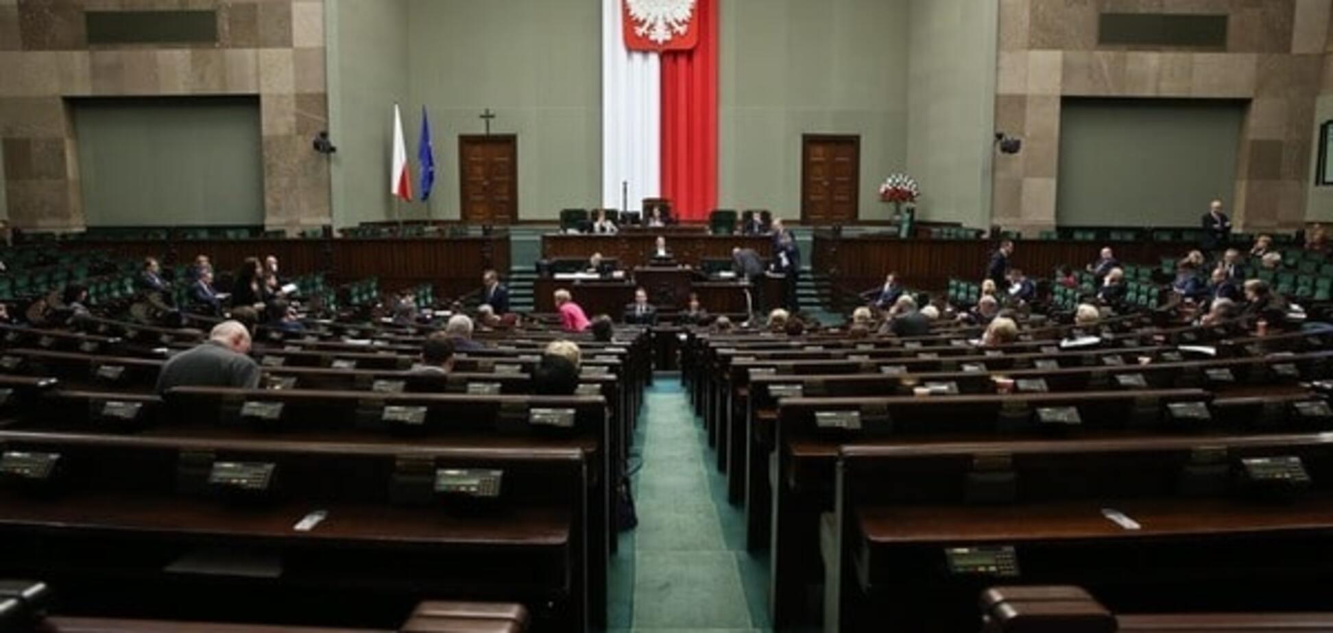 Еврокомиссия собралась 'перекрыть кислород' Польше из-за закона о СМИ