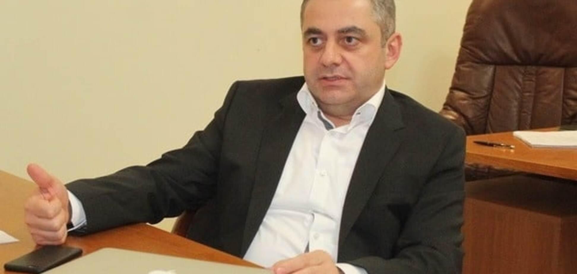 У НАБУ розповіли про розслідування корупції на Одеському припортовому заводі