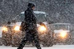 Київські водії ледь не відправили на той світ десяток пішоходів