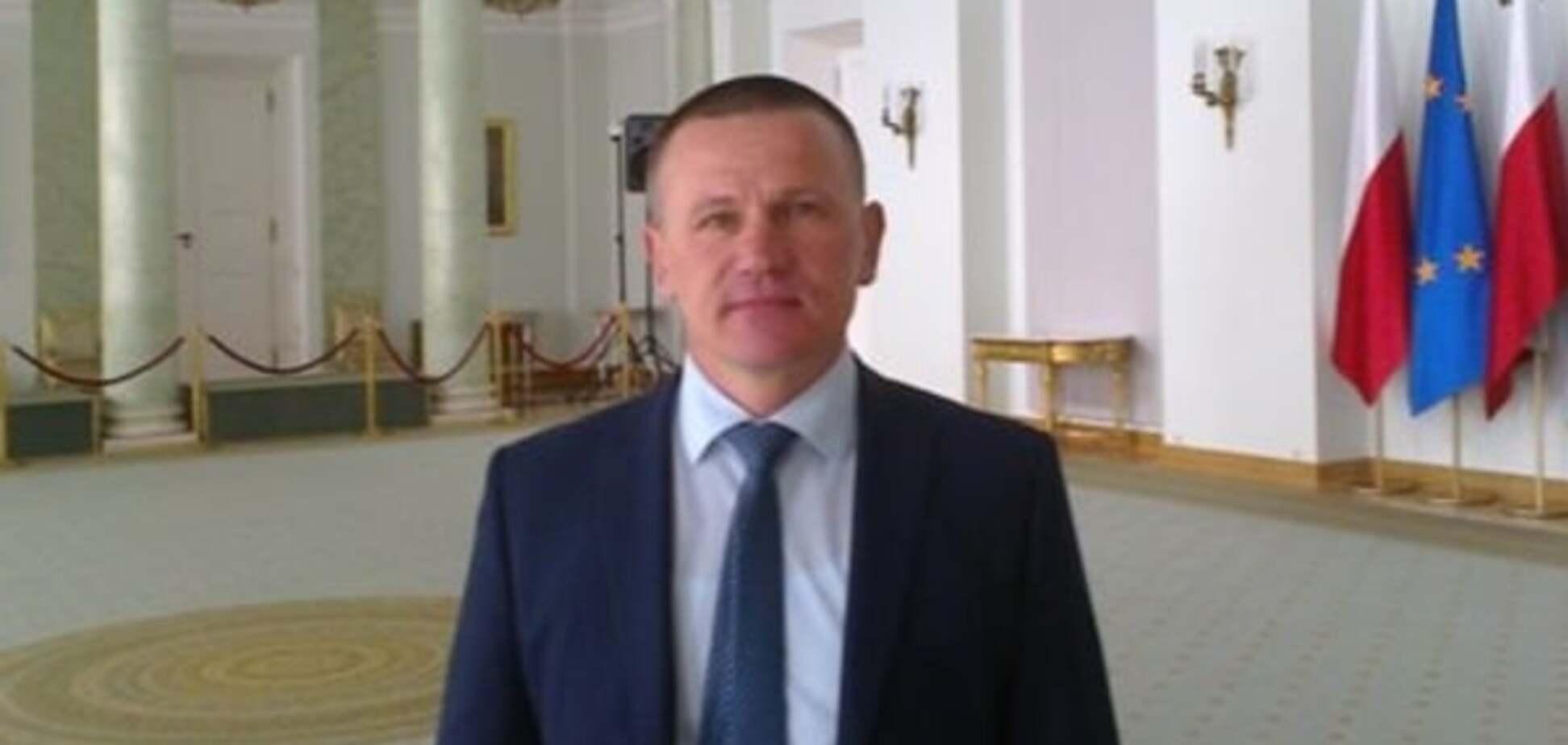 Мэр всемогущий: соцсети высмеяли 'поставки газа Путиным' в Геническ