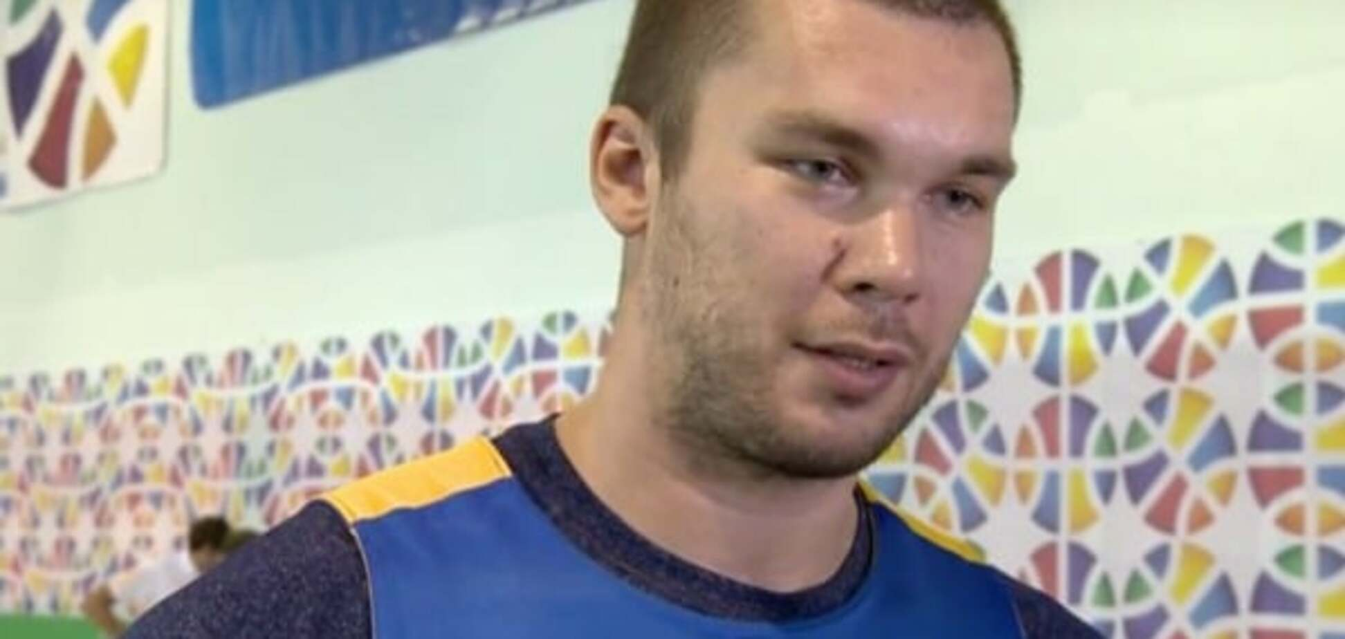 Капитан сборной Украины разорвал контракт с российским клубом