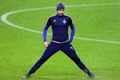 'Мілан' почав переговори про трансфер ключового гравця 'Динамо'