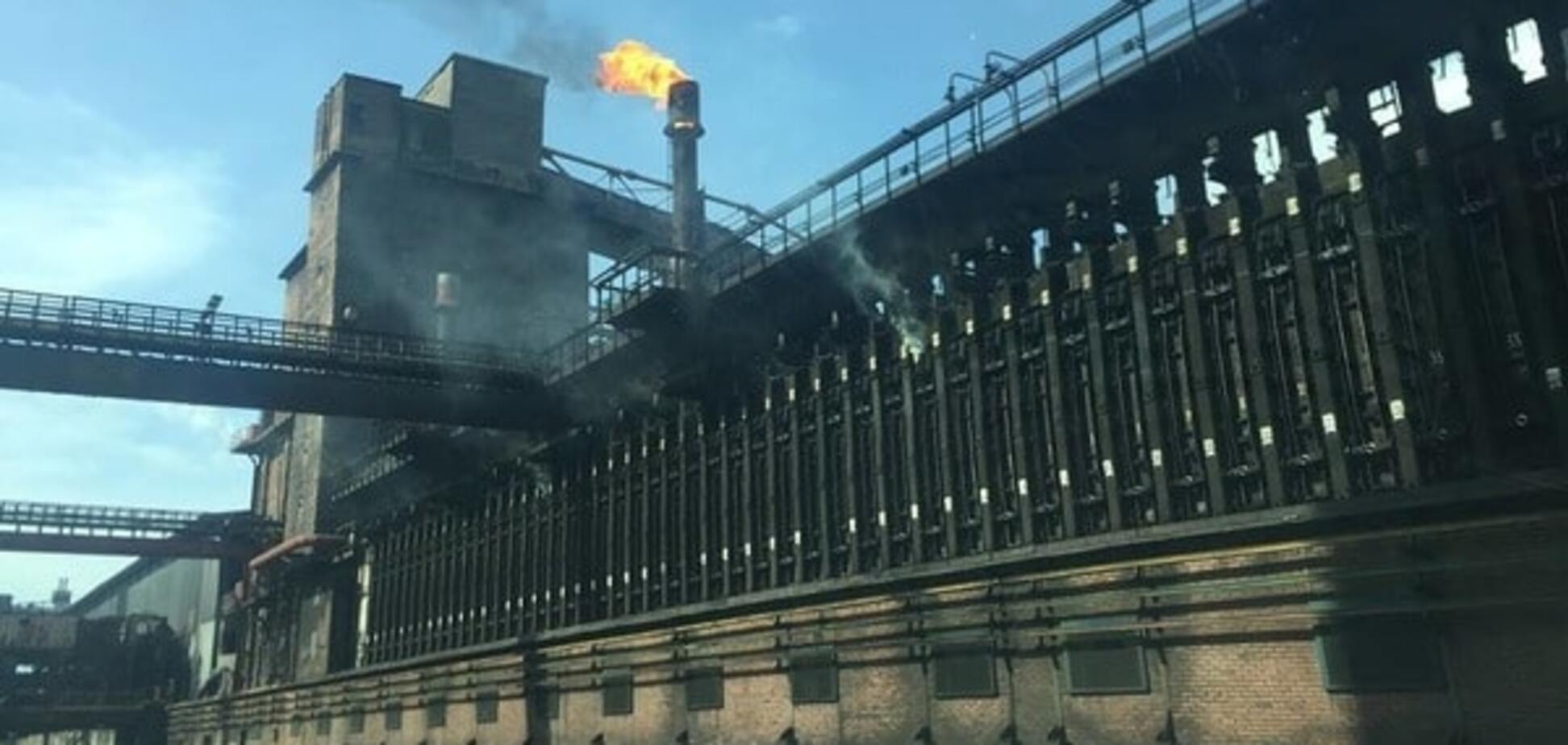 Бойовики 'ДНР' намагалися залишити Авдіївку без газу