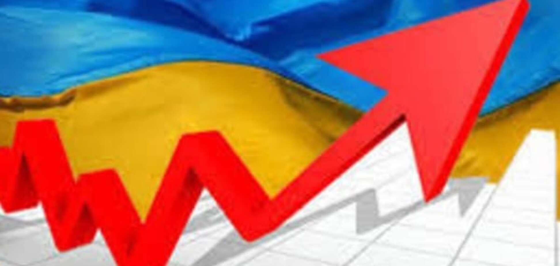 Эксперты рассказали о прогнозах для украинской экономики на 2016 год. Инфографика