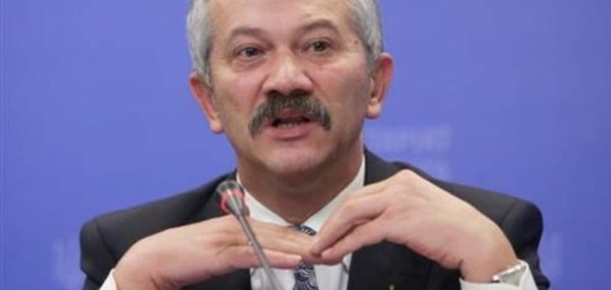 Пинзеник рассказал, почему из казны Украины 'испарились' 40 млрд грн
