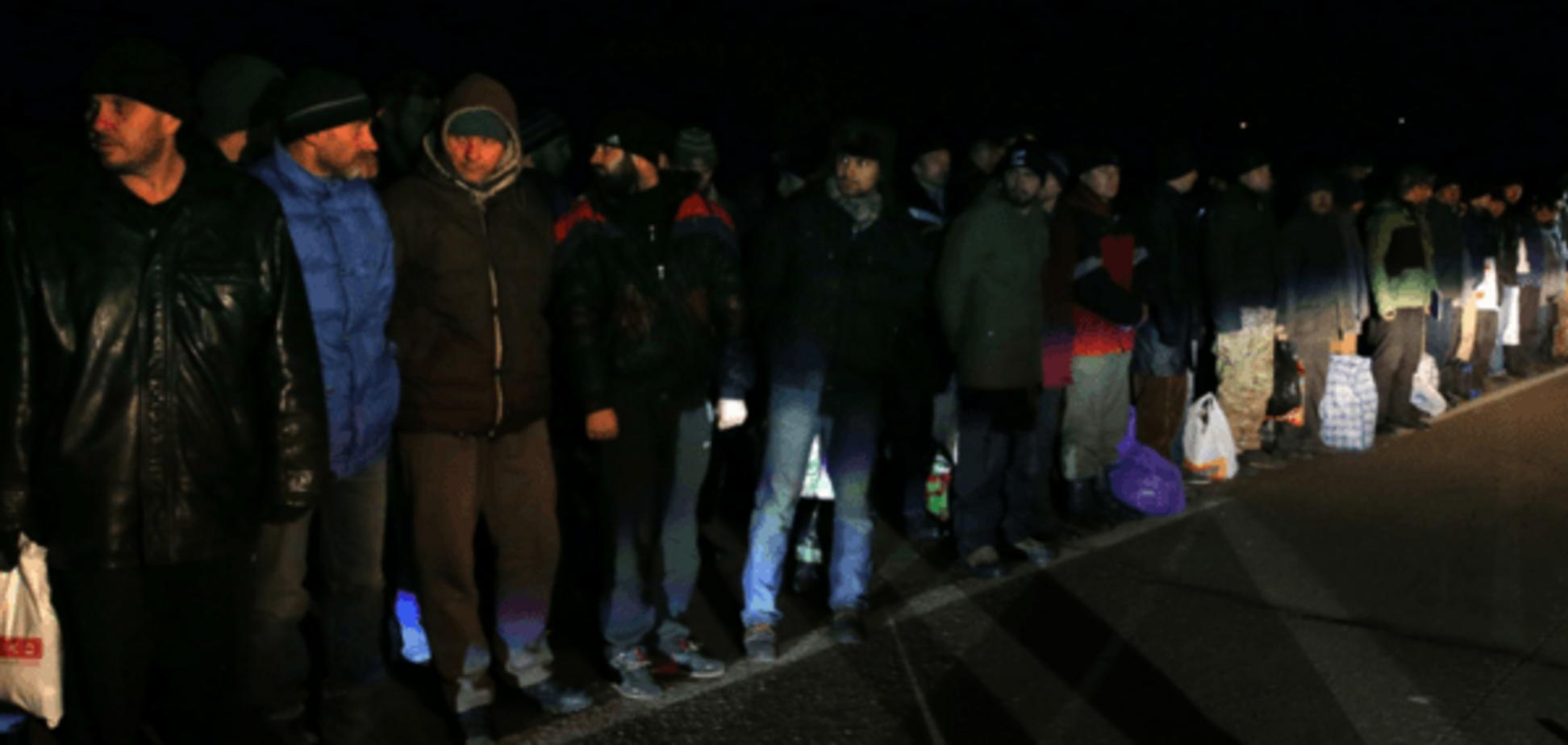 Ось такий Мінськ-2: 'ДНР' відмовилася звільняти полонених українців
