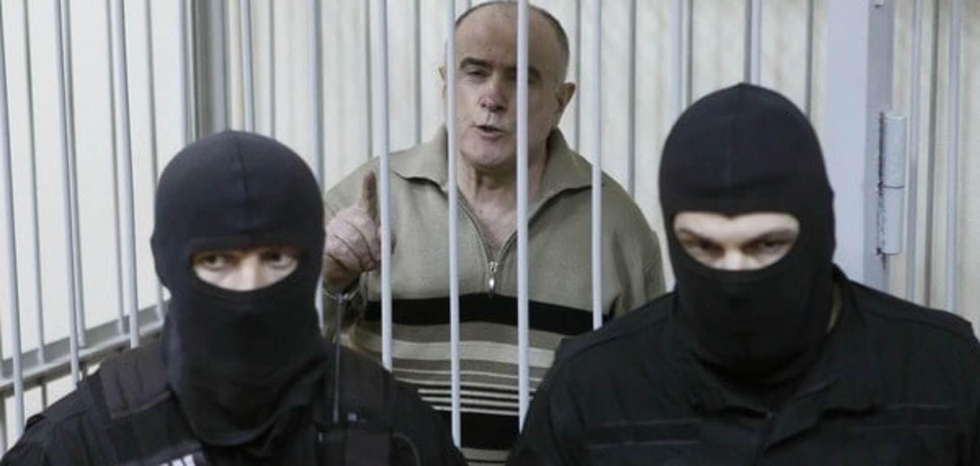 Вирок вбивці Гонгадзе не змінився: Пукач буде сидіти довічно