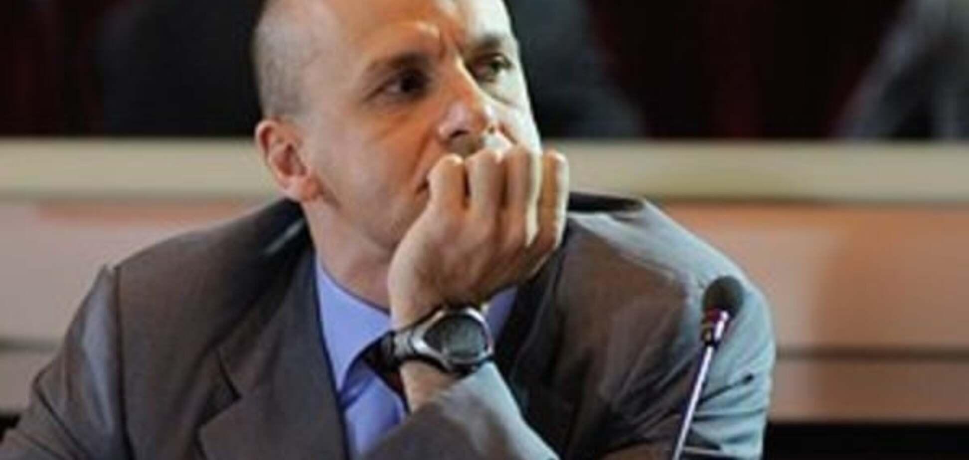 НАБУ расследует миллионные хищения Григоришиным