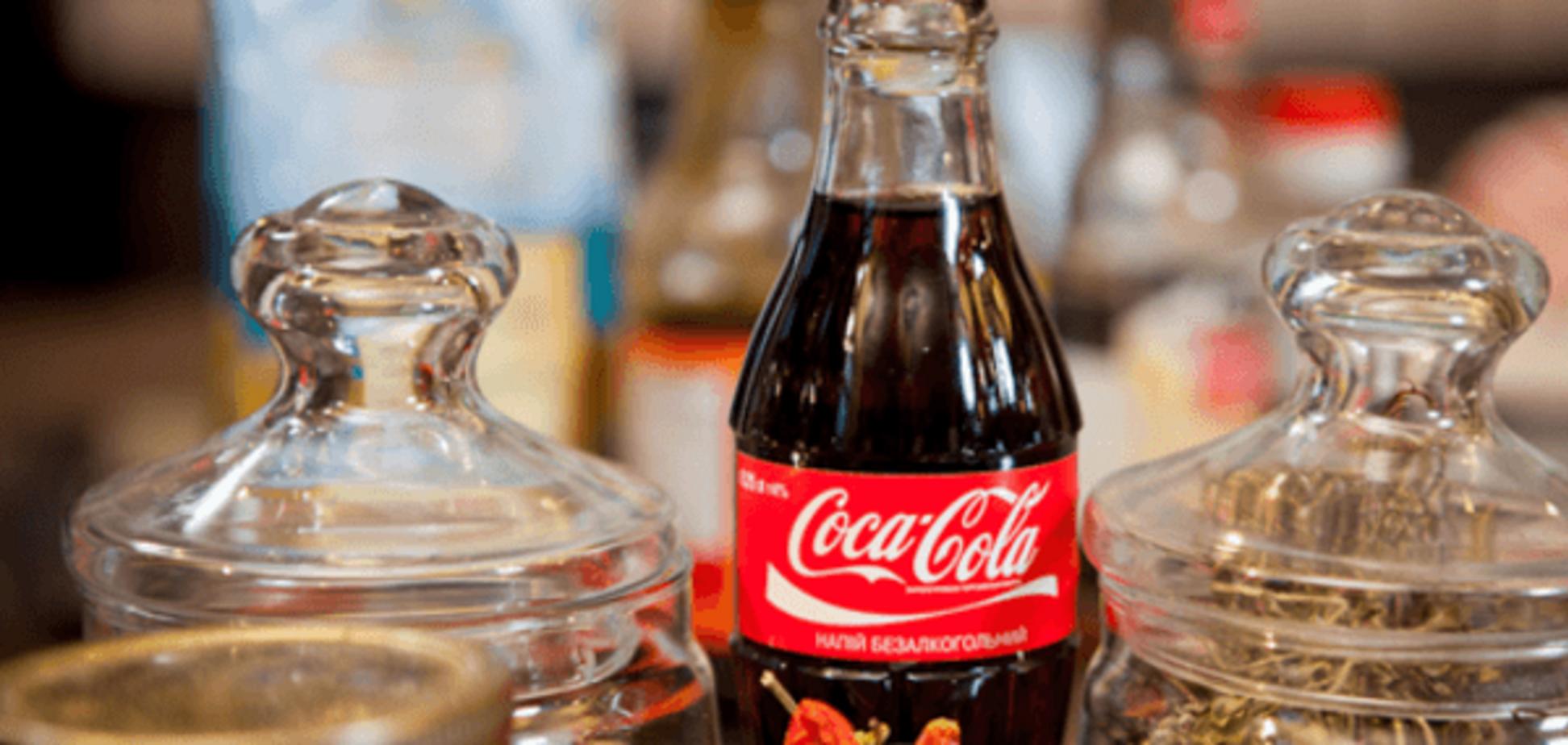 Скандальна реклама: в Coca-Cola пояснили, як Крим став частиною Росії