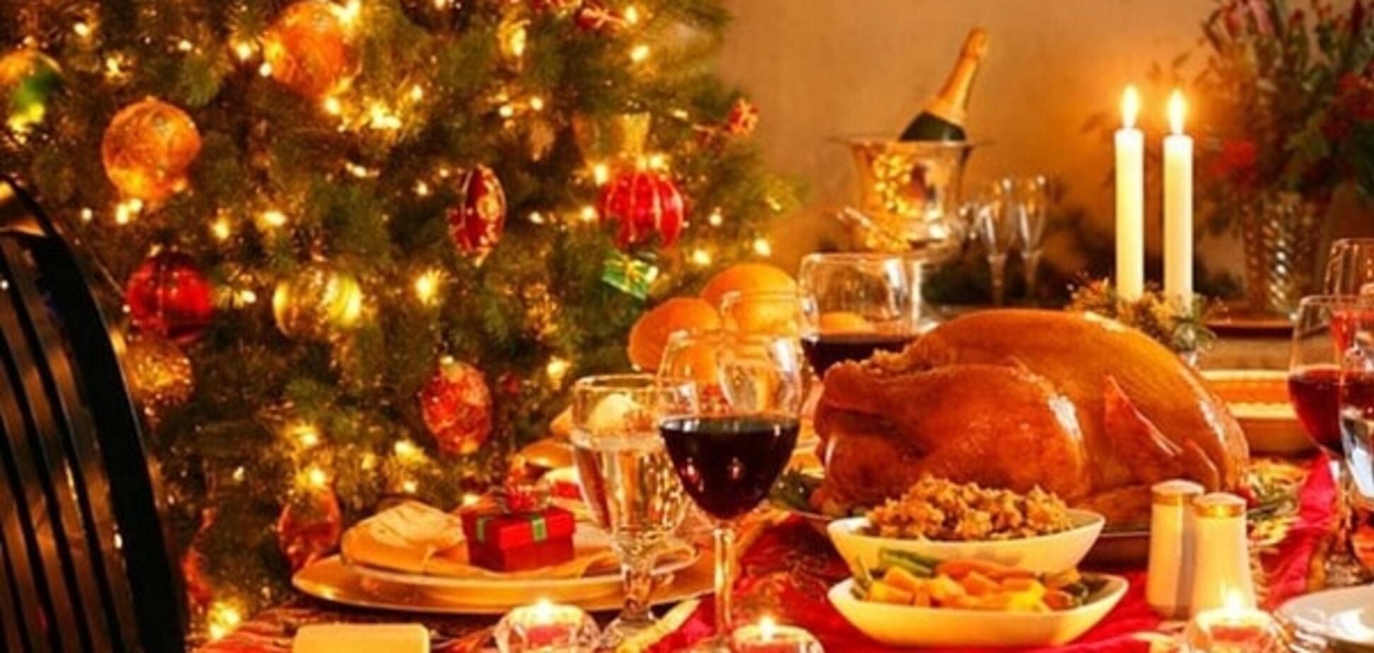 Утиные грудки, холодец и кутья: украинские звезды назвали свои любимые рецепты рождественских блюд