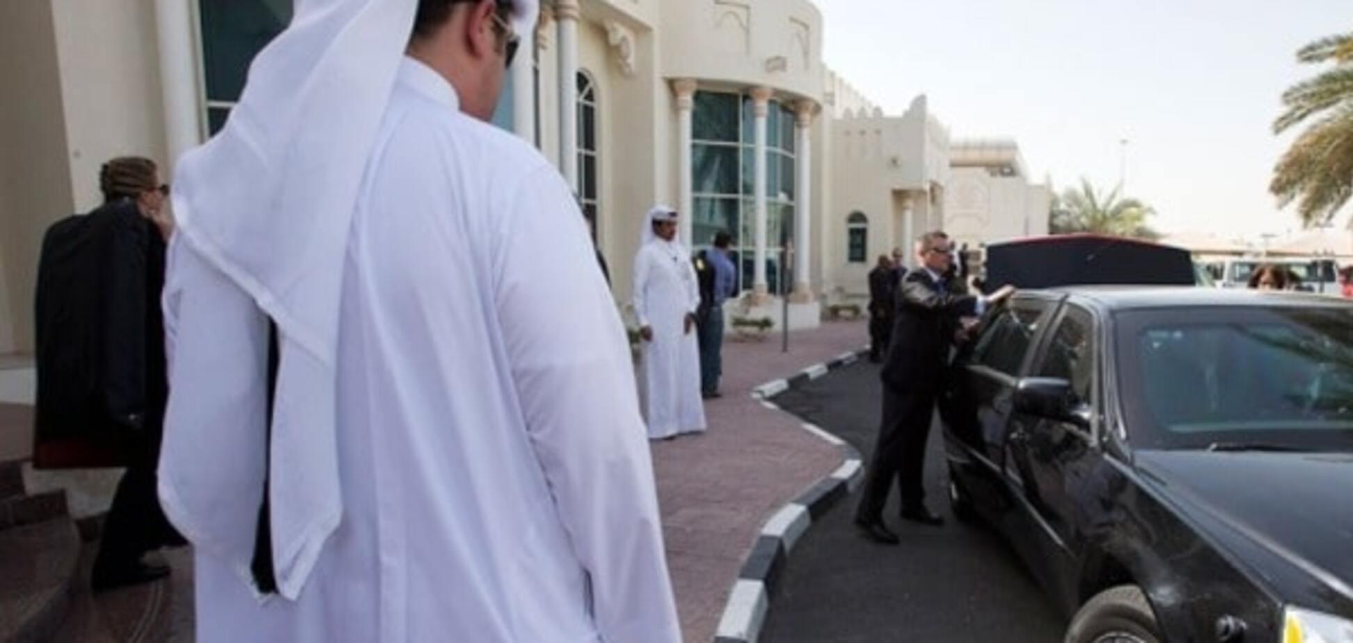 Катар відкликав свого посла з Ірану