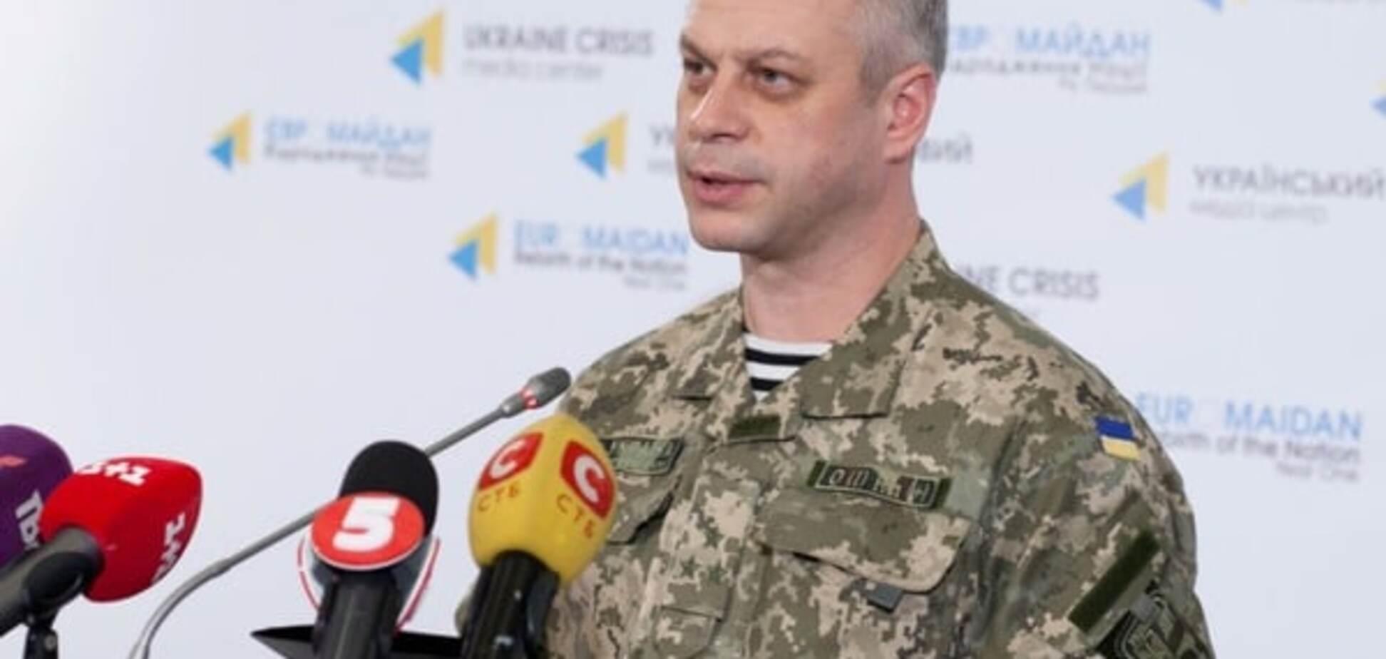 У Порошенка відреагували на анонсоване 'ЛНР' звільнення полонених