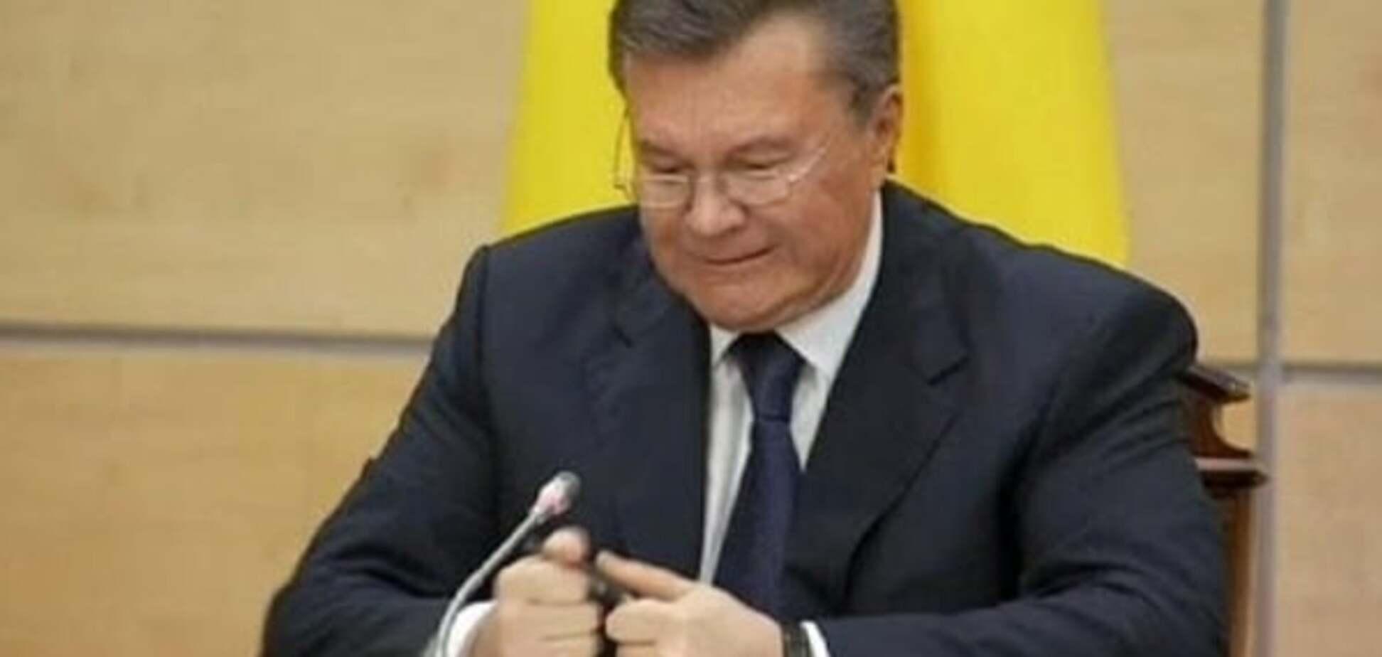 На окупованій Донеччині 'завис' вугільний бізнес 'сім'ї' Януковича: інфографіка