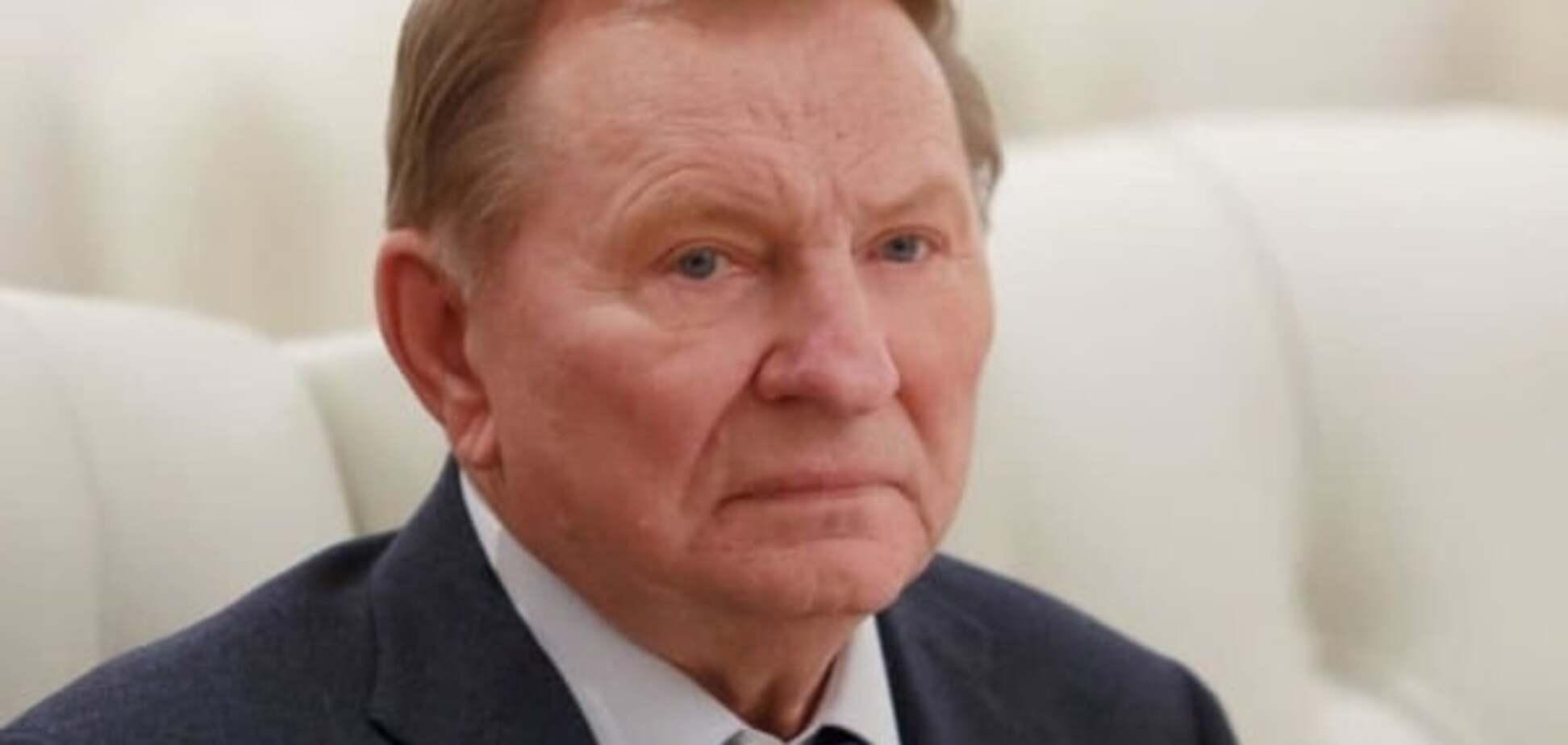 Почти секретно: Кучма поговорил с Нуланд о минских договоренностях