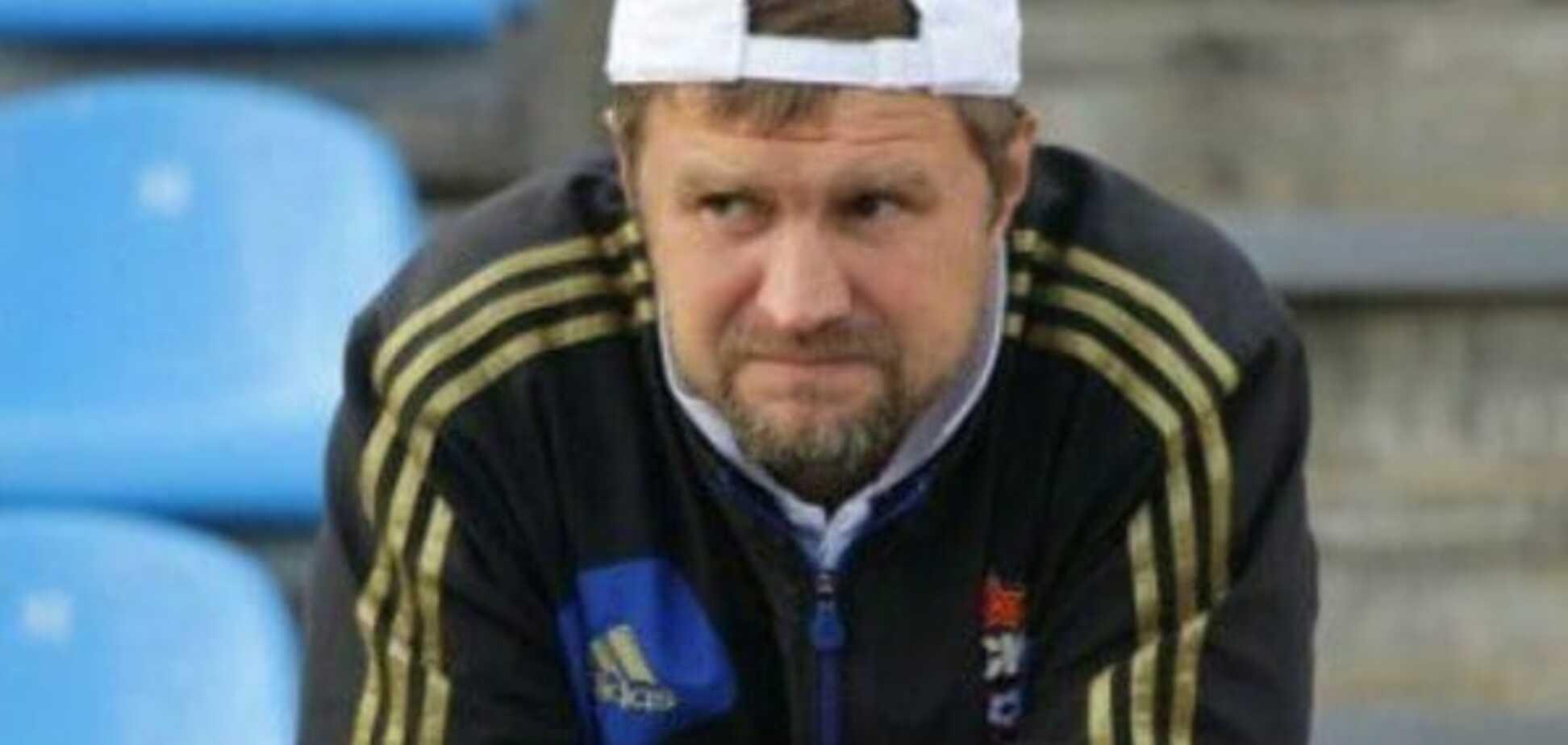 В Москве скончался известный советский футболист