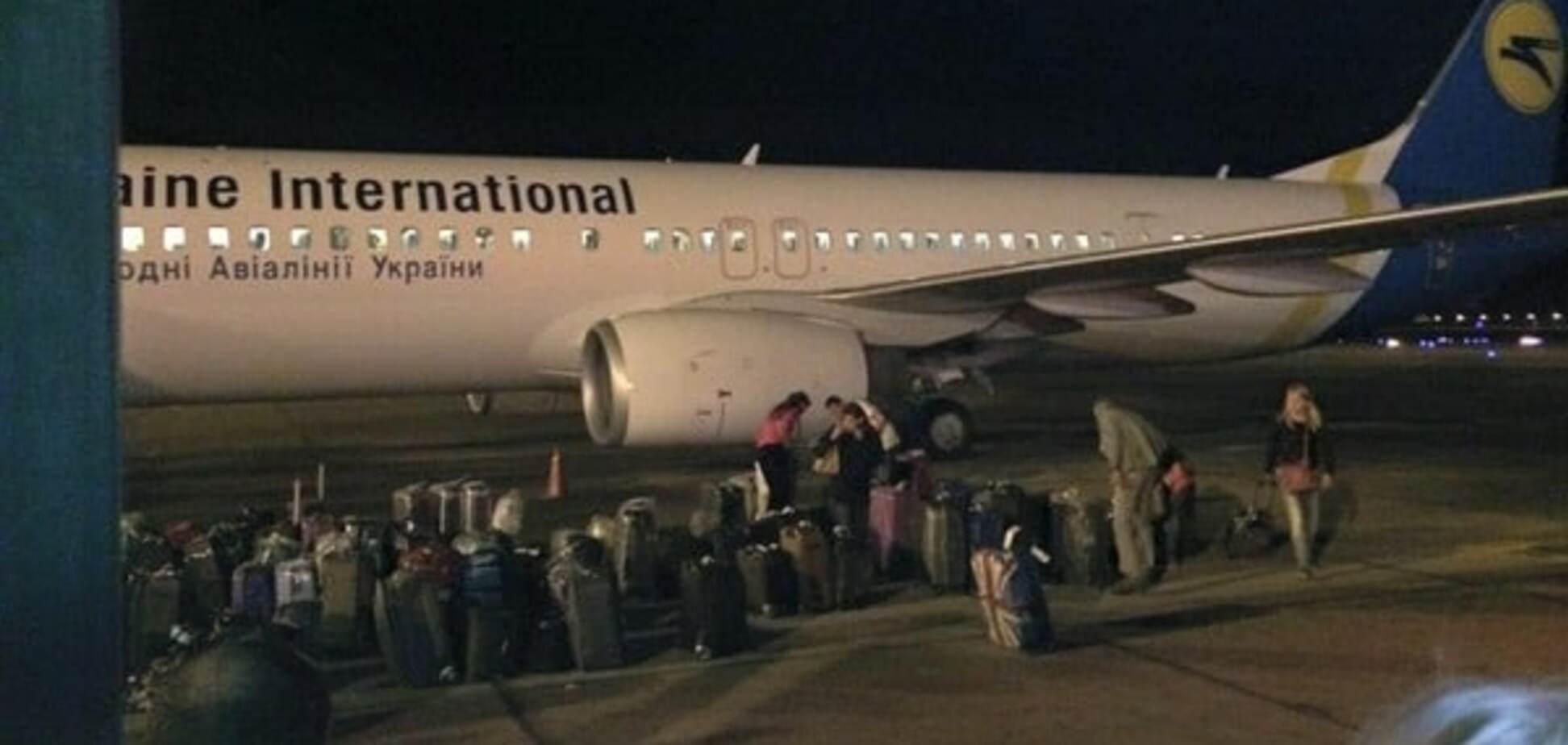 В аэропорту Шарм-эль-Шейха ужесточили правила безопасности