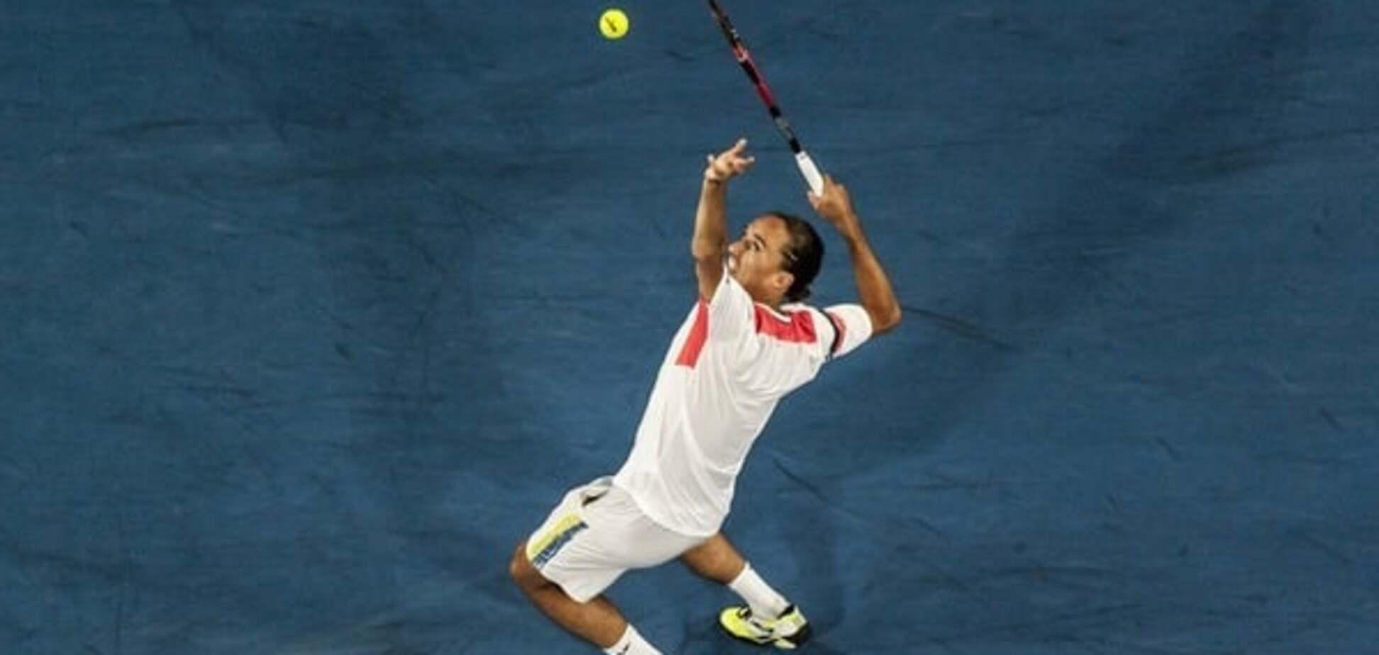 Збірна України сенсаційно вийшла у фінал престижного тенісного турніру